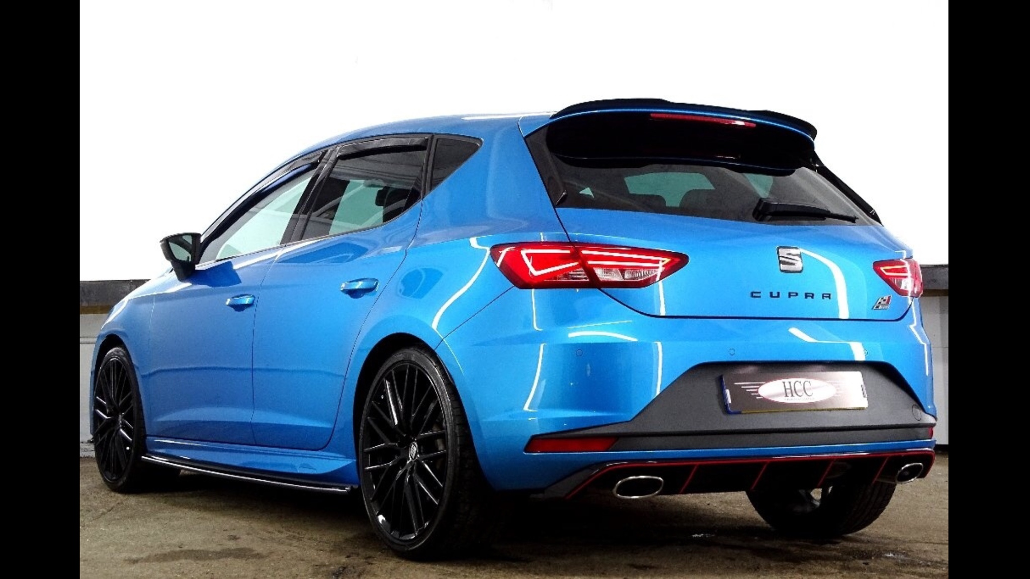 Who S Cupra Is Was This Seatcupra Net Forums