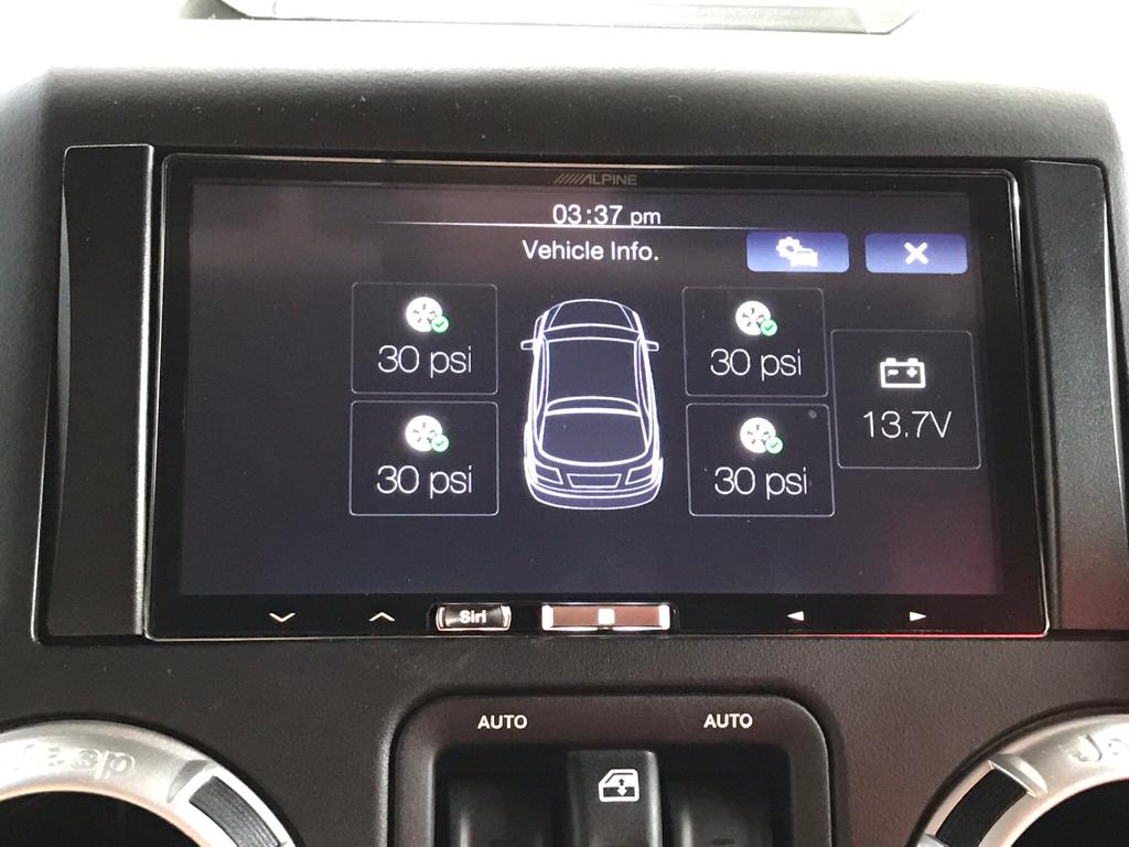 CarPlay Apps? - Jeep Wrangler Forum