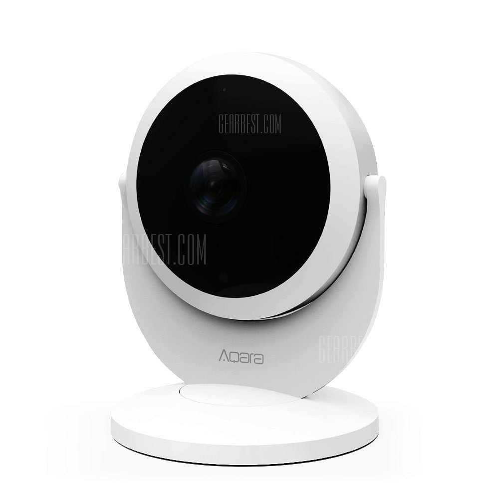 Aqara Camera Can't Have Motion Detection Alarm | Xiaomi