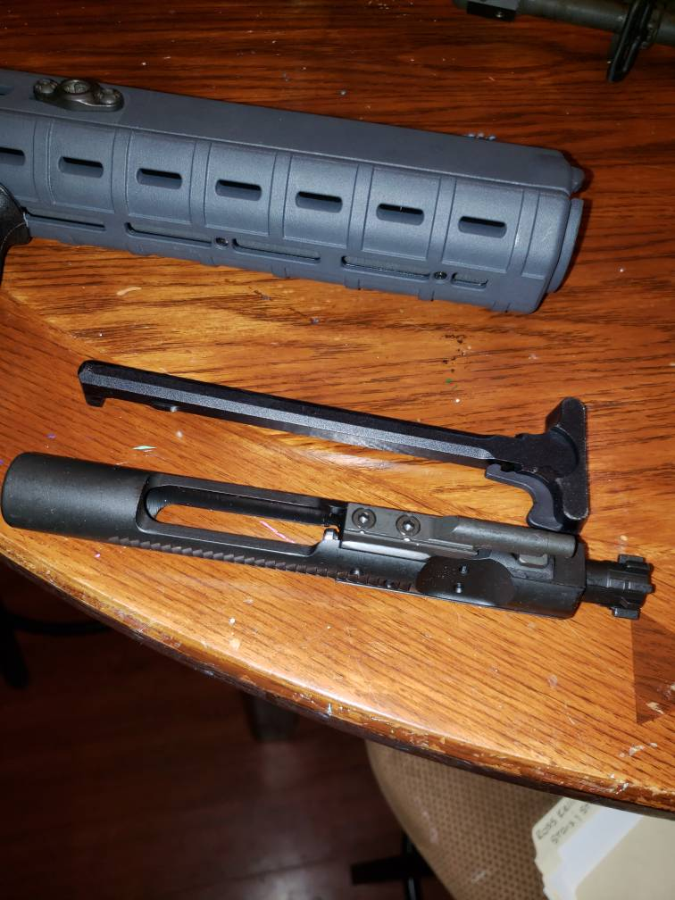 WTS: Spikes dissipator upper and furniture set *cheap!