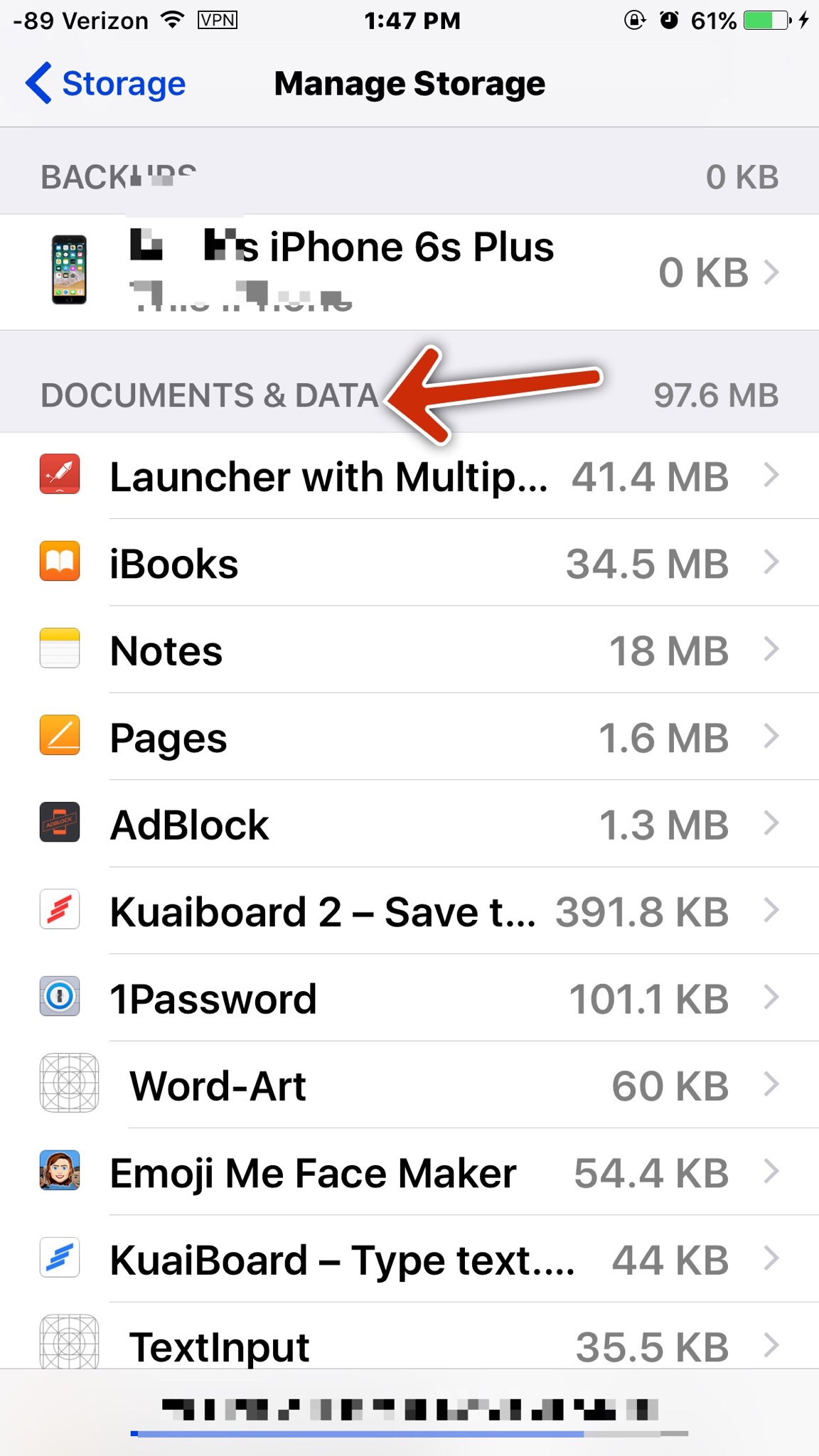 How to delete game-specific data?? - iPhone, iPad, iPod