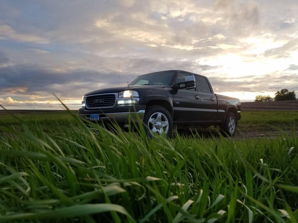 67 72 Chevy Truck Forum >> 67 C10 Duramax Build Duramax Diesels Forum