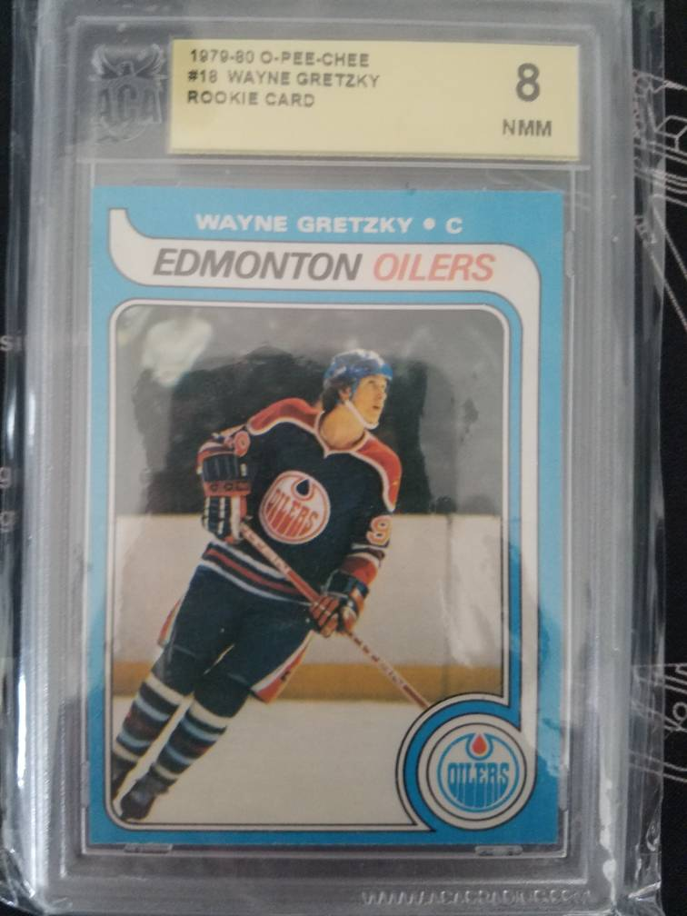 1979 Gretzky Opc Rookie Need Feedback Blowout Cards Forums