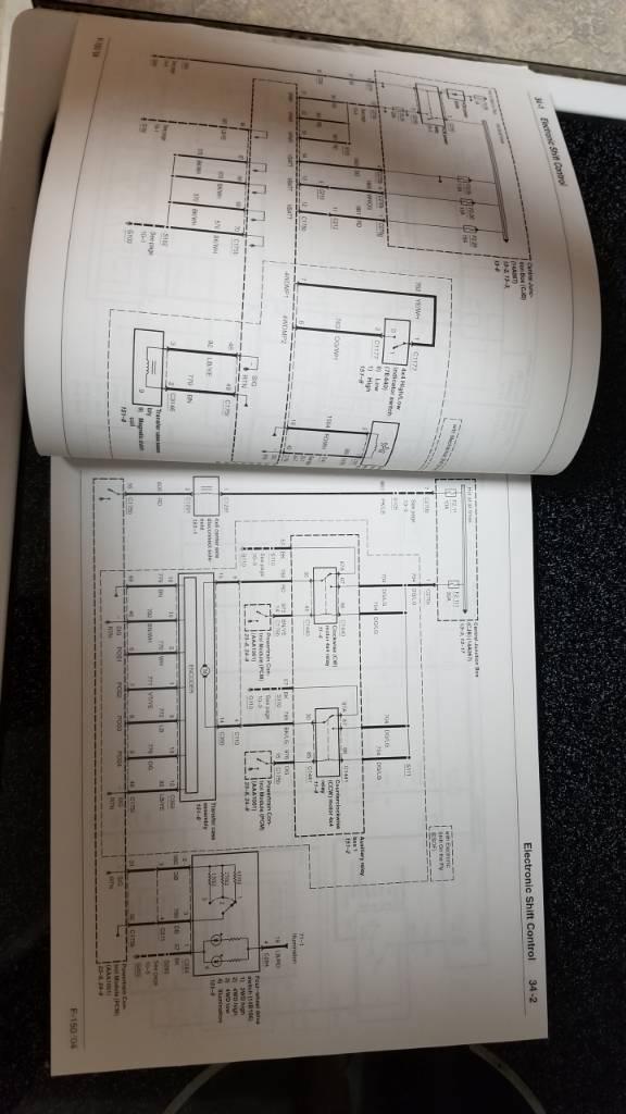 F150 Lightning Engine Bay Wiring Diagram