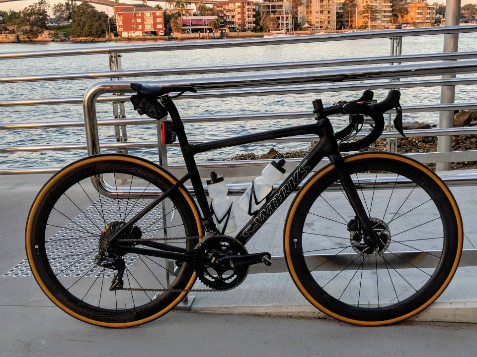 2018 S Works Tarmac Sizing 49cm Vs 52cm Page 3 Weight