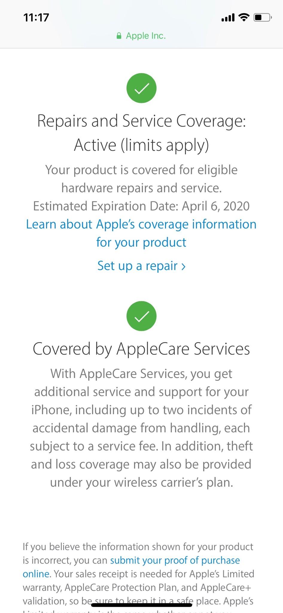 buy popular fa745 e61e7 tmobile insurance vs. apple care plus - iPhone, iPad, iPod Forums at ...