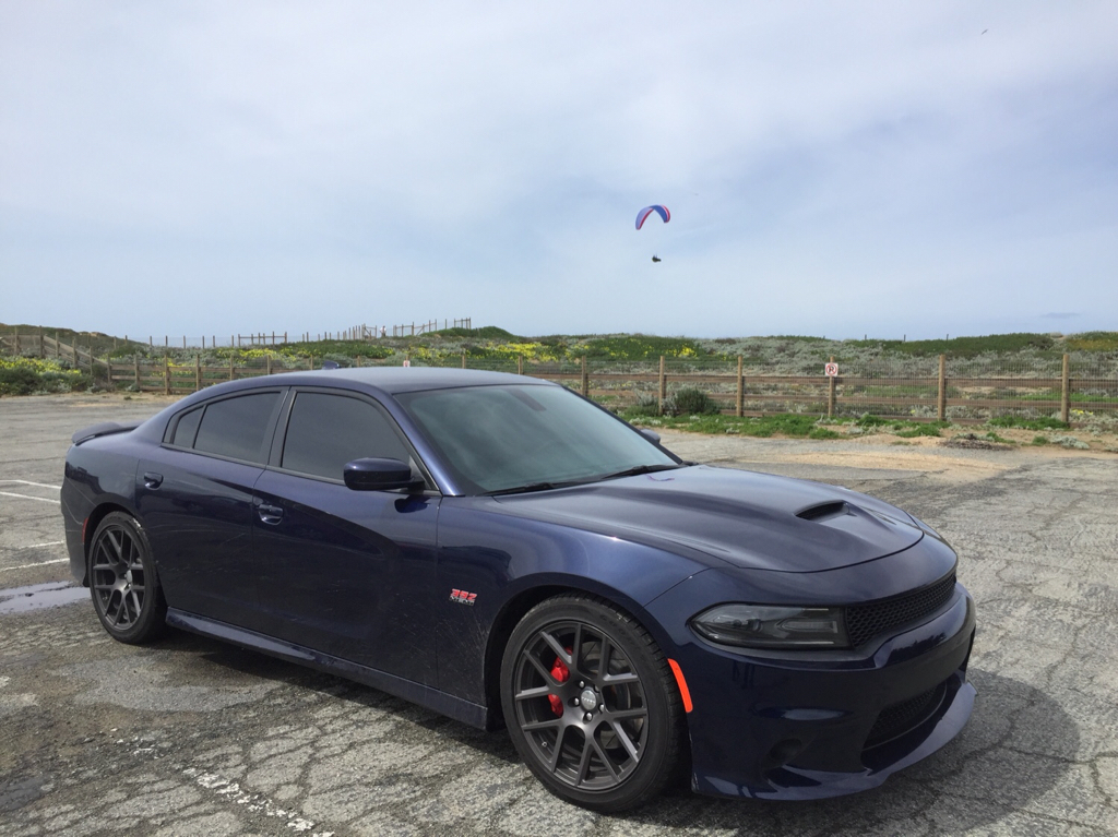 Whipple Supercharged 392 build | SRT Hellcat Forum