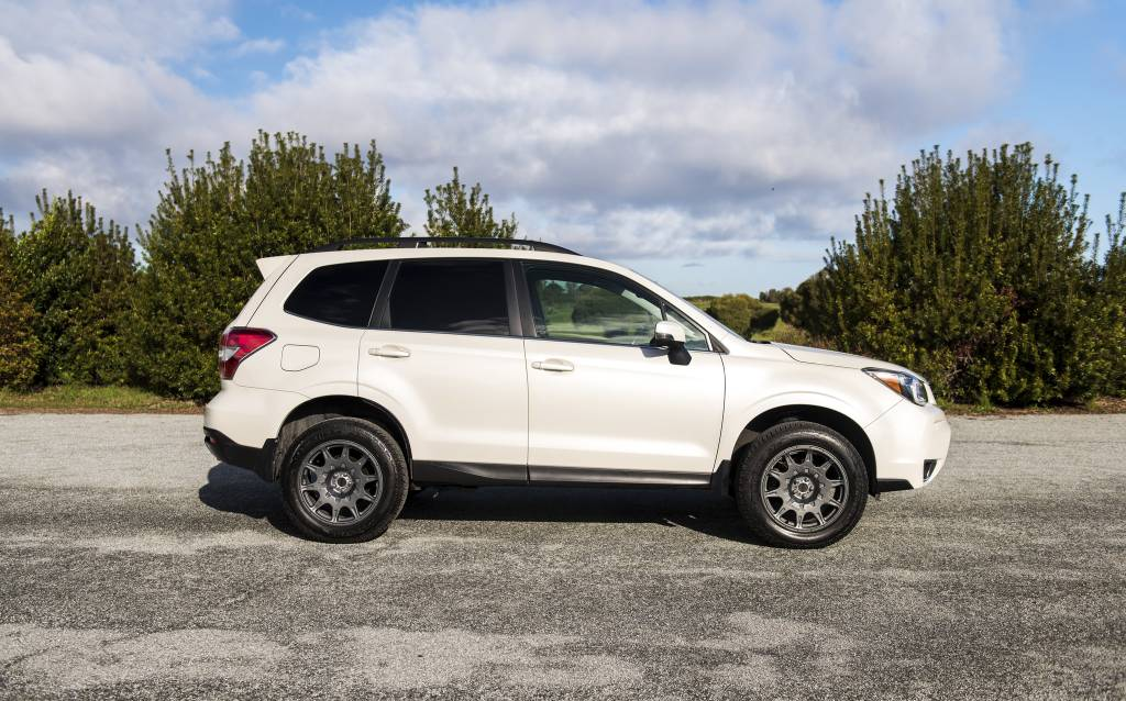 Newbie! My 2014 Forester 2 0XT Build | Expedition Portal