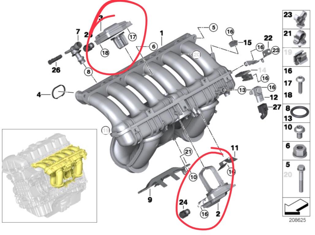 Bmw e60 530i | BimmerFest BMW Forum | Bmw E60 Engine Diagram |  | BimmerFest