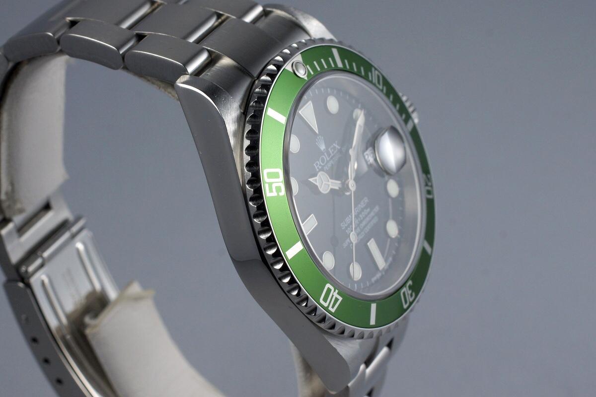Rolex 16610lv - ♕ Rolex ♕