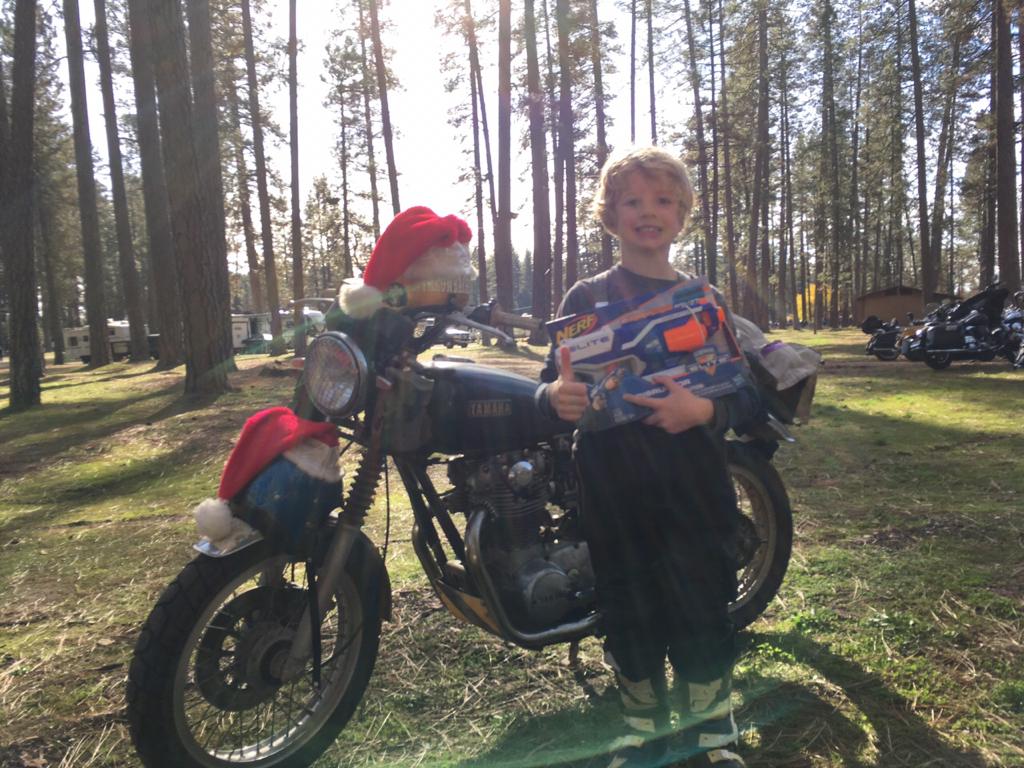 XS650 Appresh | Page 141 | Adventure Rider