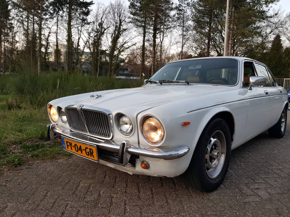 c from amsterdam jaguar xj6 3 series 1980 jaguar. Black Bedroom Furniture Sets. Home Design Ideas