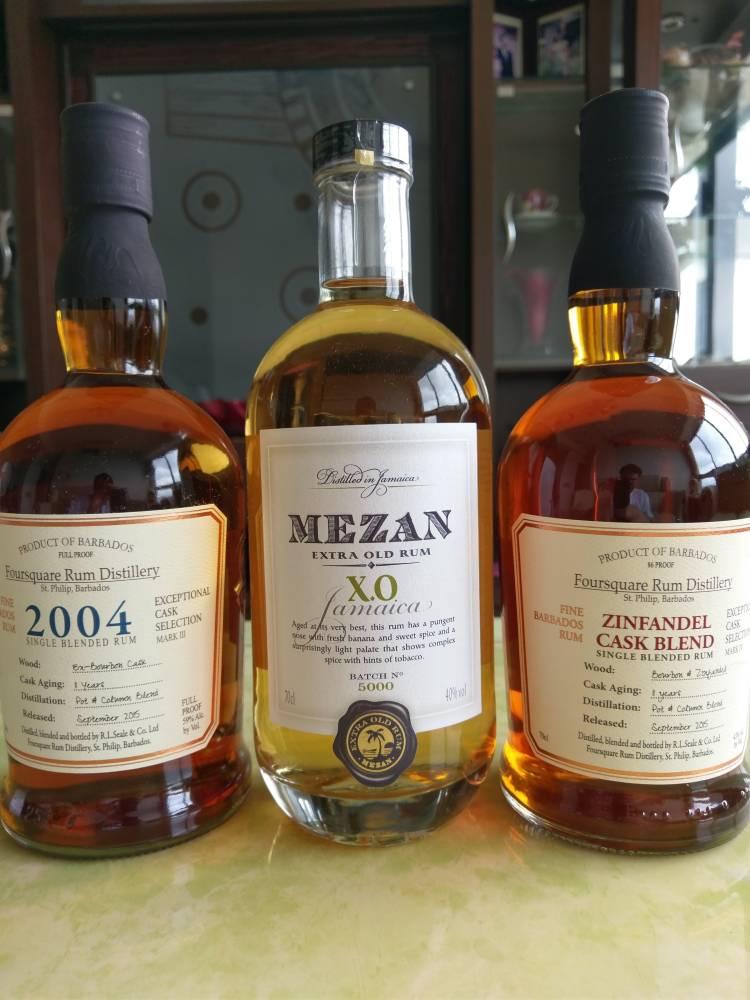 What's Your Most Recent Purchase? - Page 110 - Rum rs @ the ... on zacapa xo rum, mount gay xo rum, doorly's xo rum, plantation xo rum, appleton xo rum, cockspur xo rum,