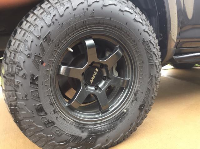 Toyota Of Rockwall >> FS Konig Six Shooter Wheels North Texas - Toyota FJ ...