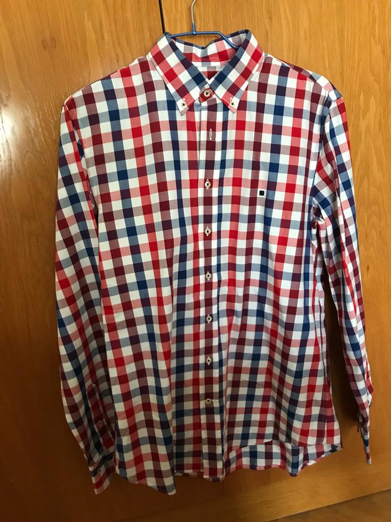 Vendo Camisas Purificacion Garcia talla 4 - Foro de Compraventa ... 3b32800e526