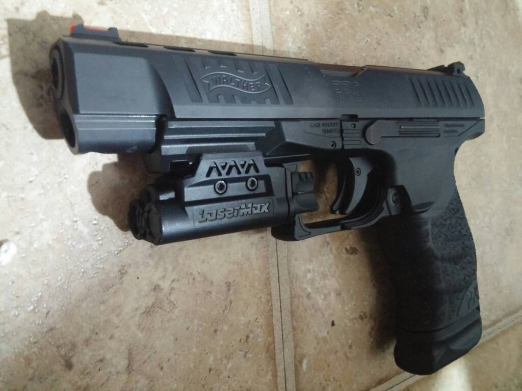 Best laser sight for Walther PPQ M2 - Page 3 - WaltherForums