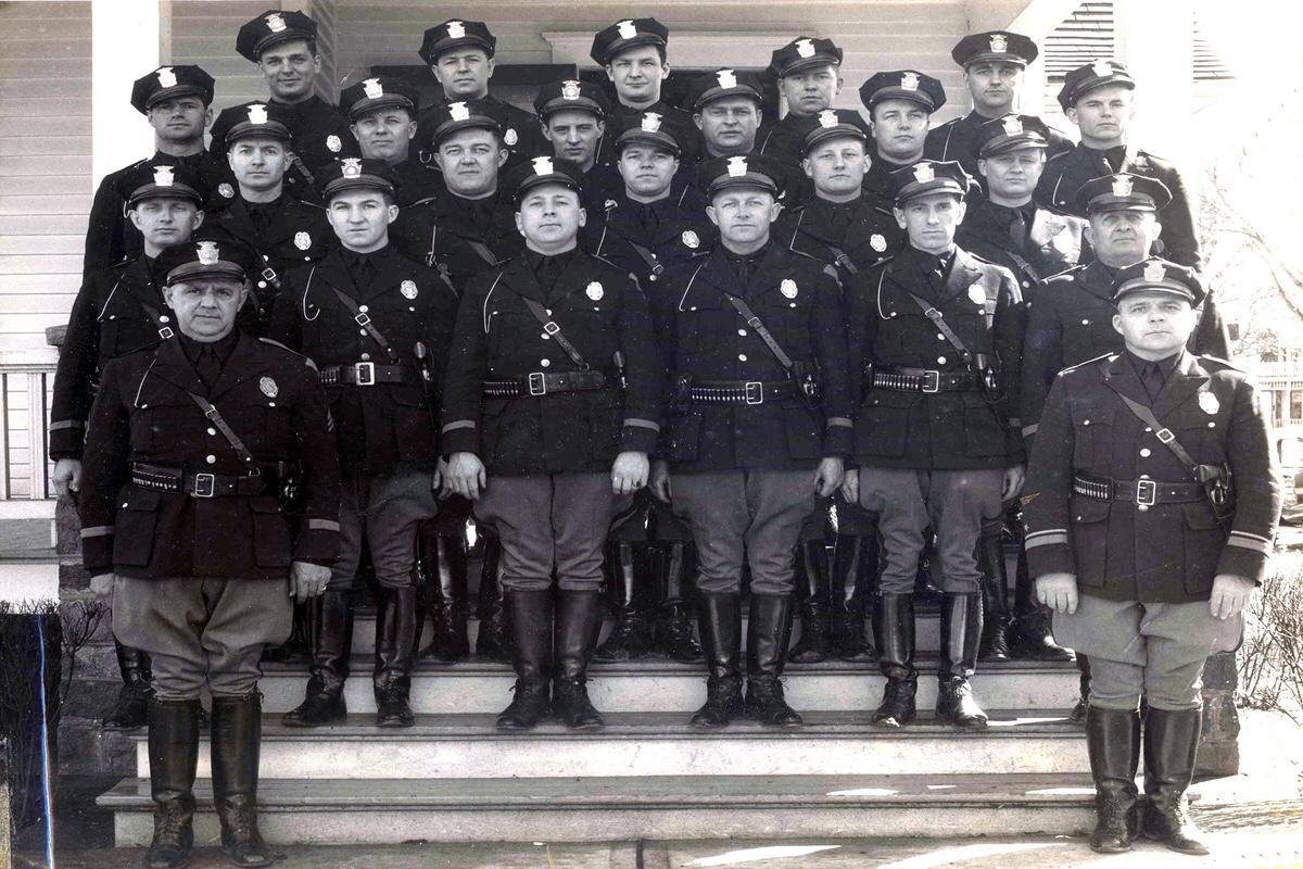 Ideal Patrol Uniform & Gear Setup | Primary & Secondary Forum