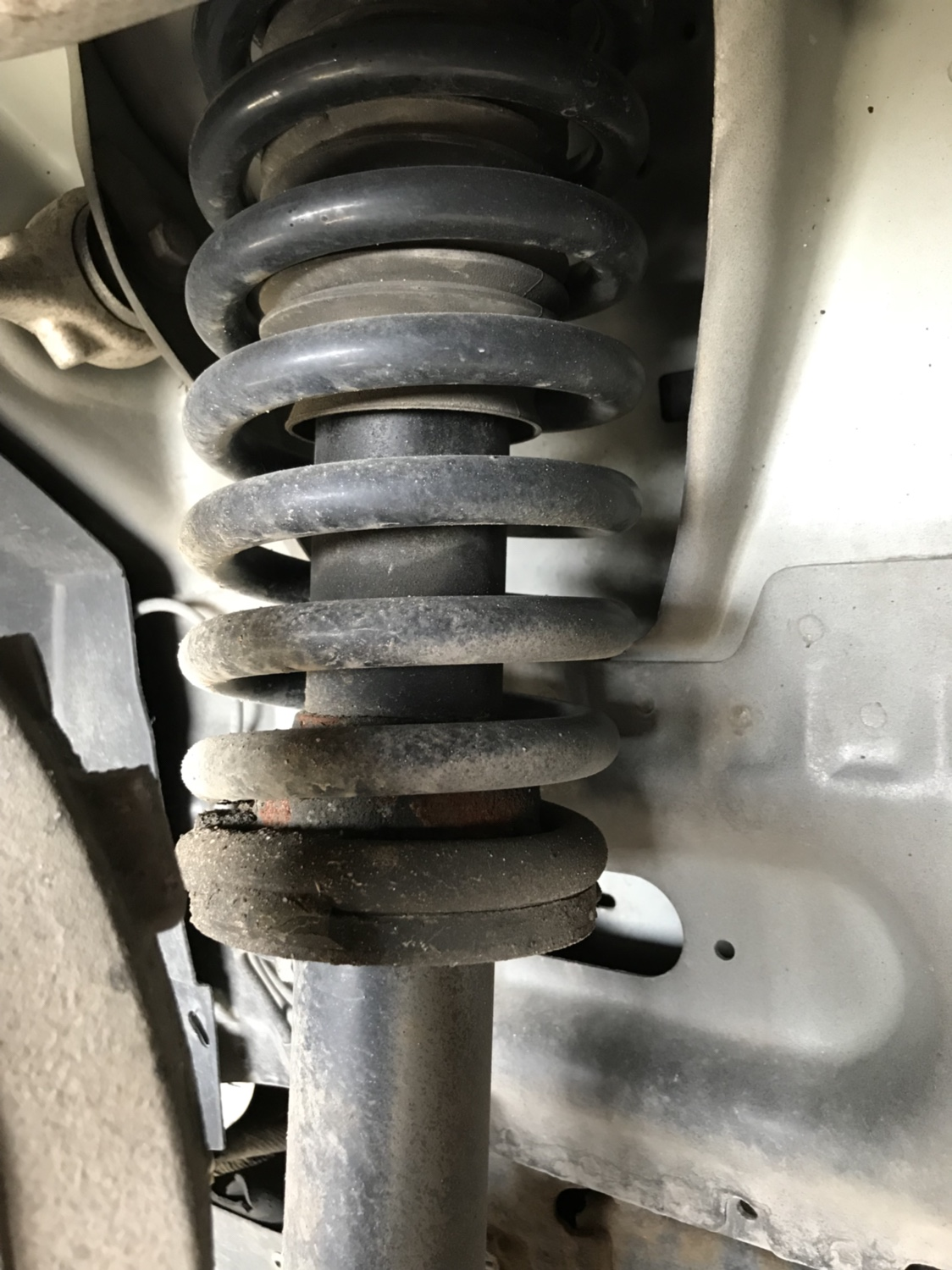 Clunking Noise From Rear Of Car When Accelerating