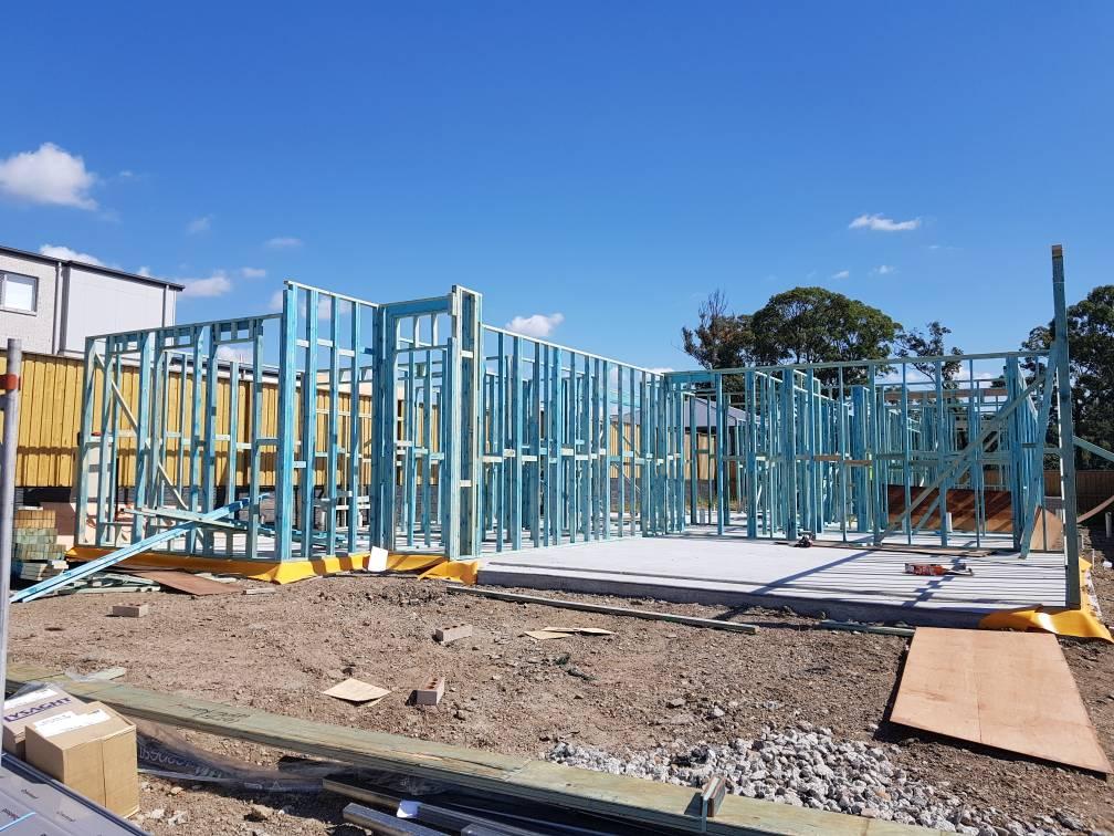 First Home - BOLD Portofino 229 - Brisbane