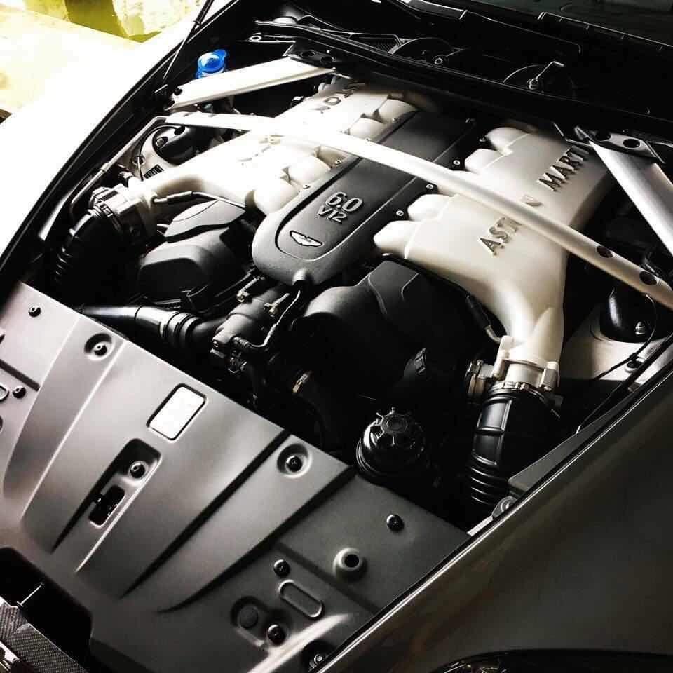 Aston Martin Vantage S V12 $285,000 In Phnom Penh FOR SALE