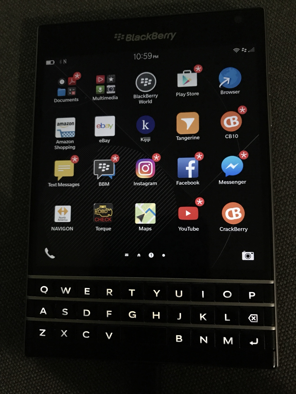Passport Patched Android Apps Links - BlackBerry Forums at