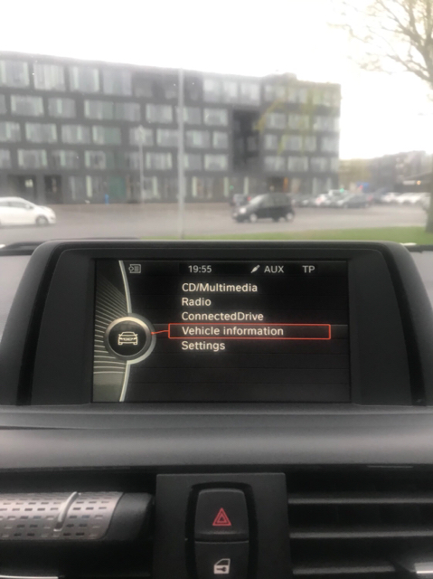 Idrive/Bluetooth upgrade/connection in f20  - babybmw net