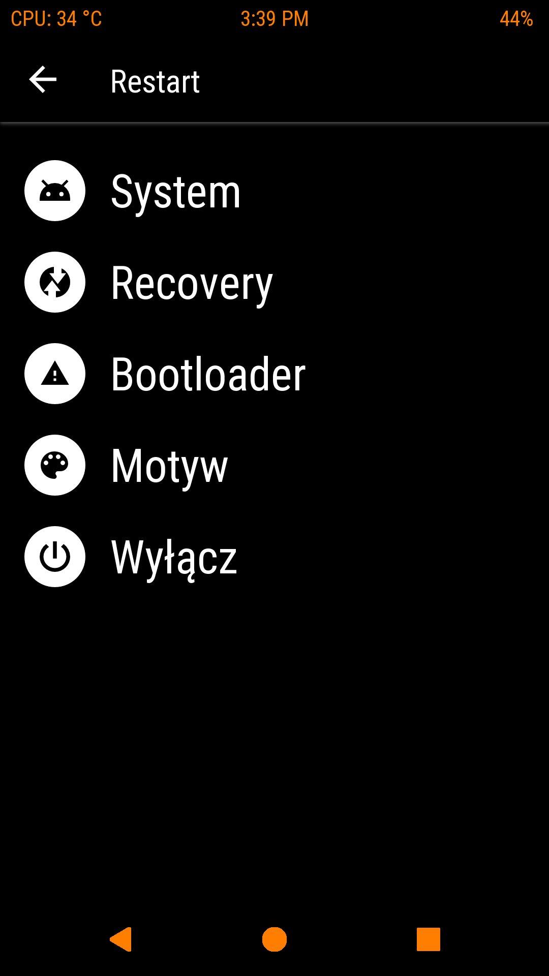 recovery] [RECOVERY][MIDO][TREBLE/NON-TREBLE/GSI/MIUI OTA