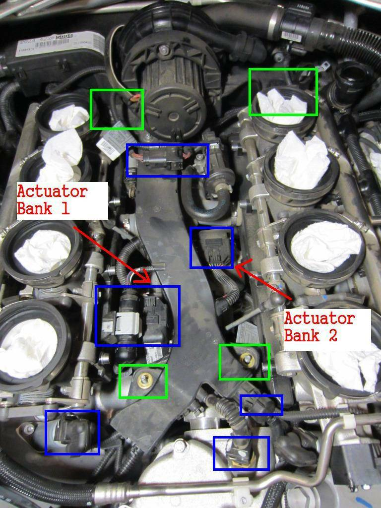 Throttle Valve Actuator Issue Page 5 Bmw M5 Forum And