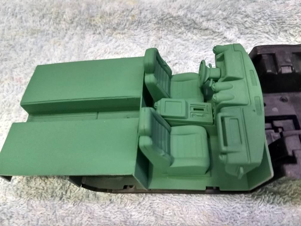 f2980fc9f4d HMMWV Ambulance - Revell - 1 25 - Página 3 - PlastiBrasil.com ...