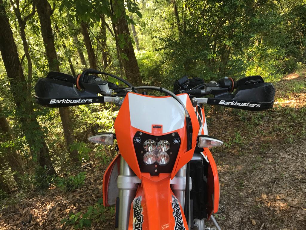 The Ktm 500 Xc W Thread Page 89 Adventure Rider Dual Sport Wiring Diagram Switch Img