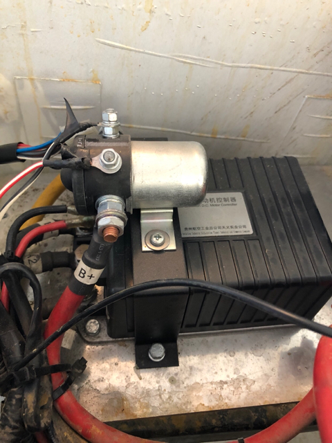 ruff n tuff golf cart wiring diagram golf cart will not go after disconnecting and reconnecting controller  golf cart will not go after