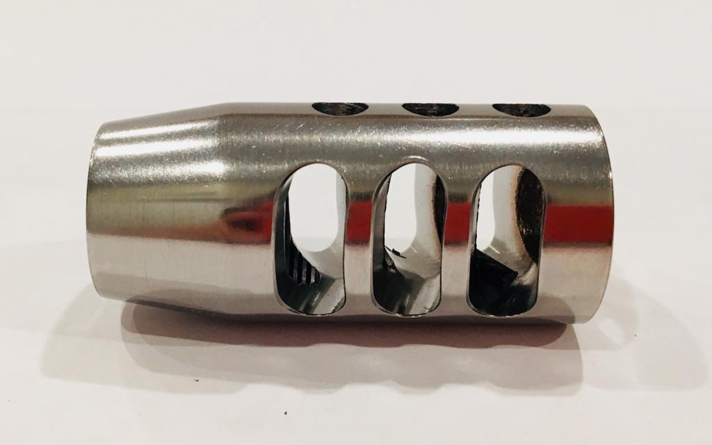 WTS: 450 Bushmaster Stainless Steel Muzzle Brake