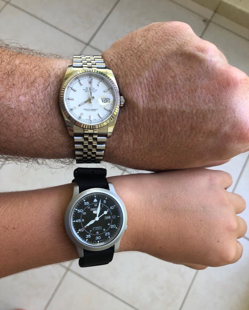 Datejust 36mm , Rolex Forums , Rolex Watch Forum