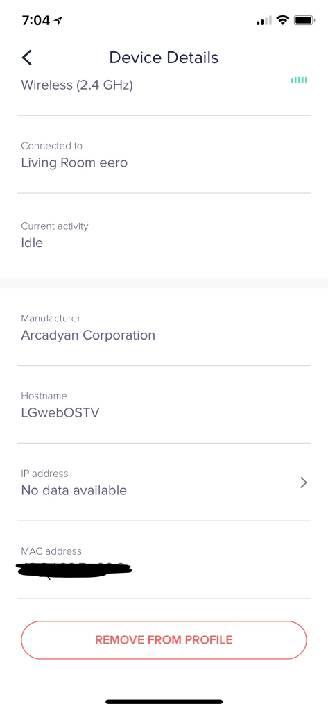 2017 LG OLED Latest Firmware 04 70 70 (2-23-18) - Page 8 - AVS Forum