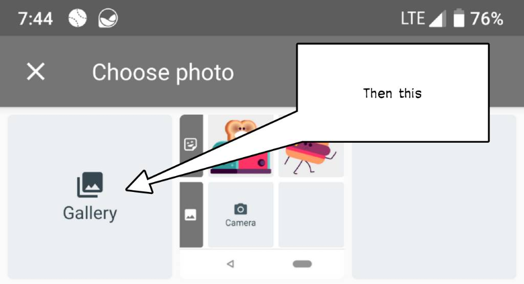Any way to get Pixel to not compress sent photos? - Android