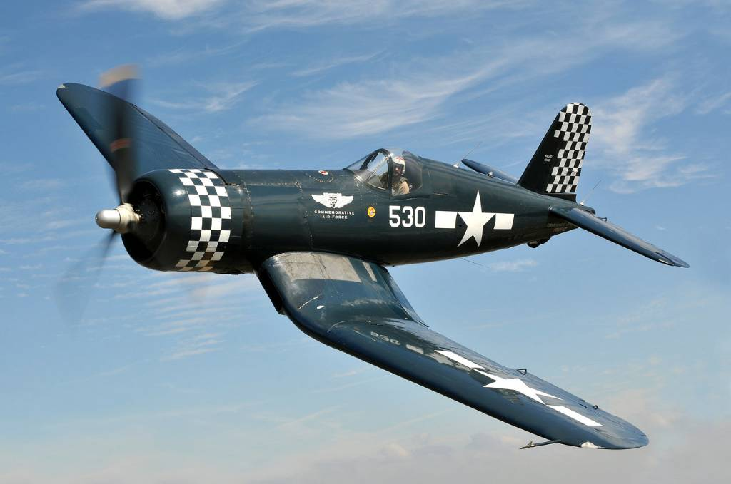 WW2 carrier aircraft maybe? - ED Forums