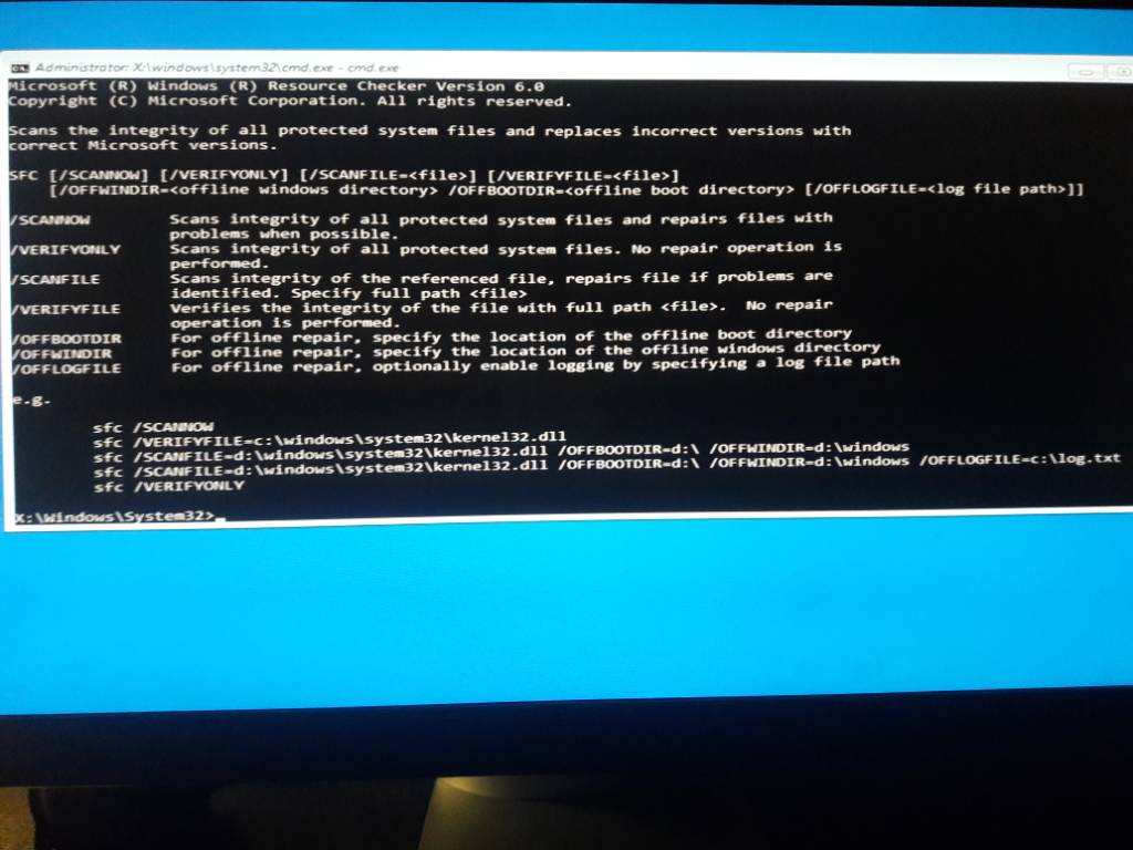 EMERGENCY - Boot Loop After Win Update - Windows 10 Forums