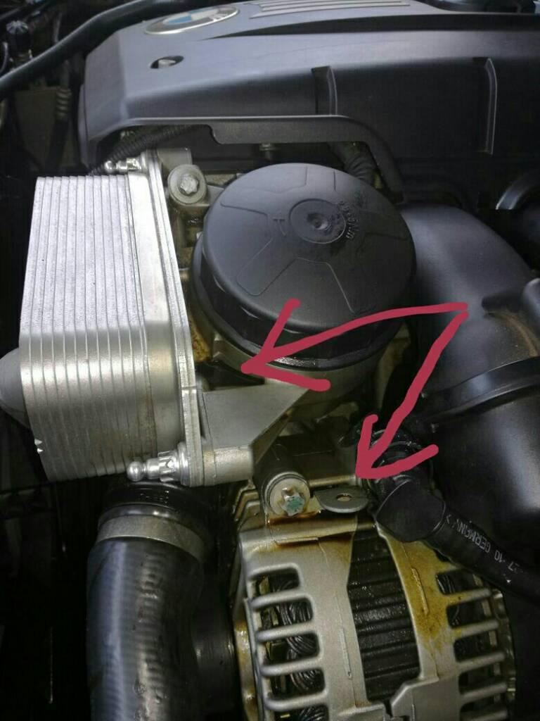 BMW E90 330i General Maintenance Thread