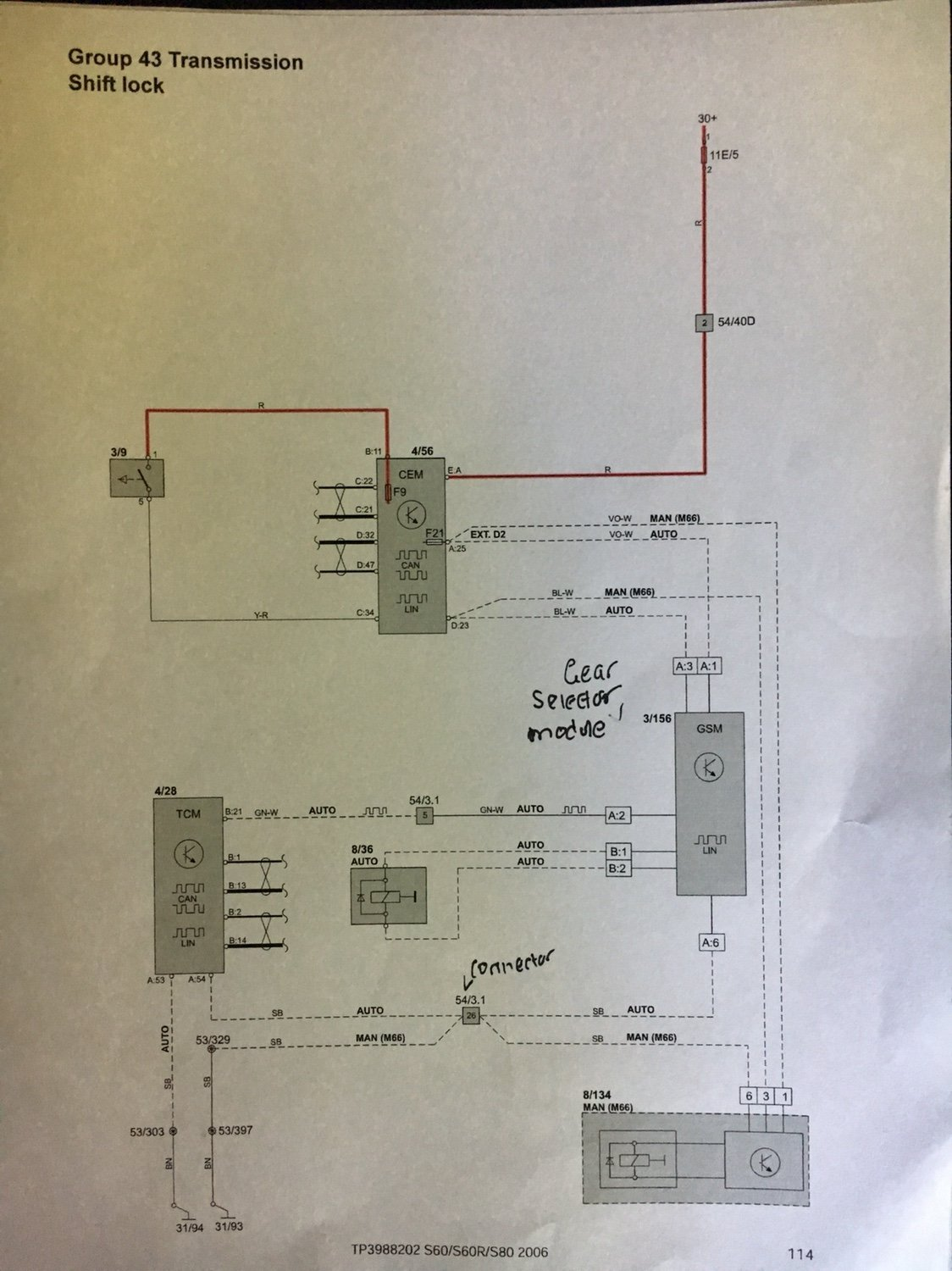 With Volvo 850 Wiper Wiring Diagram On Volvo Wiring Diagrams 1990 760