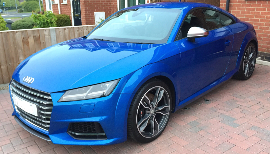 The Audi Tt Forum View Topic Launch Control Count Question