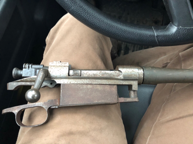 New guy with a Smith-Corona project  - CMP Forums