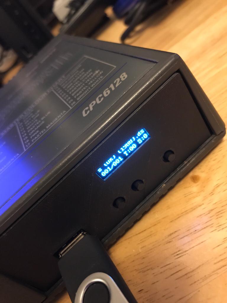 How do I get my USB floppy working and Zaxon?