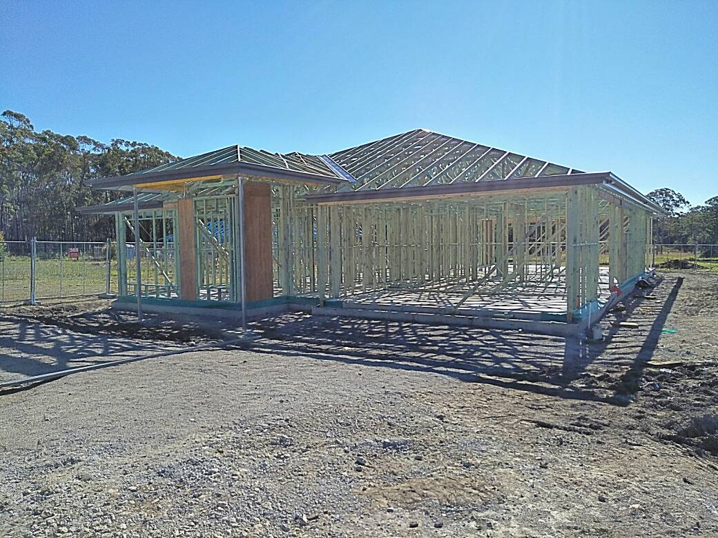 Barbie Dream House - First Build in Port Stephens
