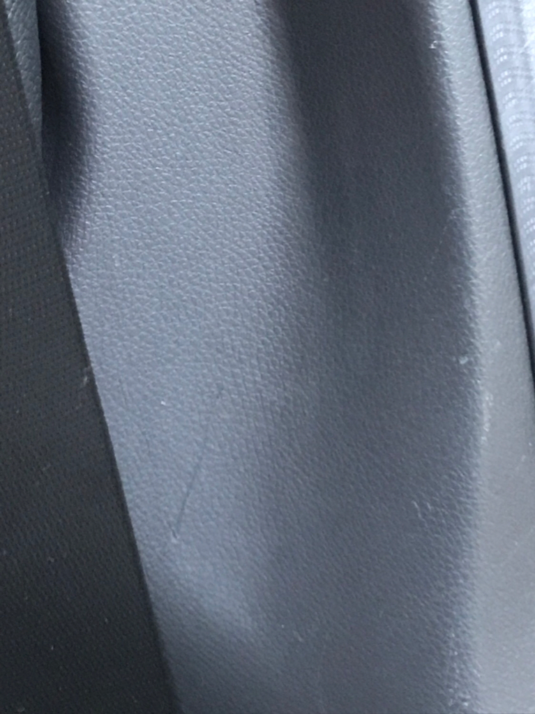 Any Ideas How To Remove The Scratches From My Interior Mercedes Gla Forum