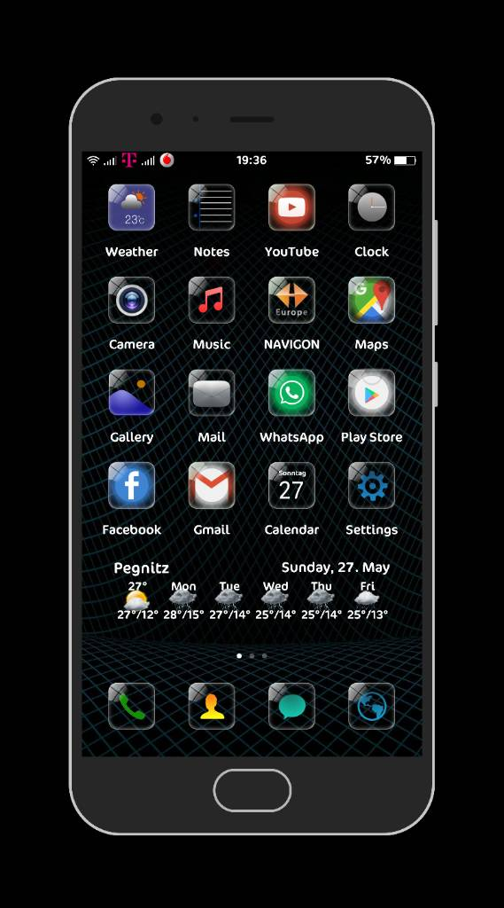V8/9/10 Themes   Xiaomi European Community