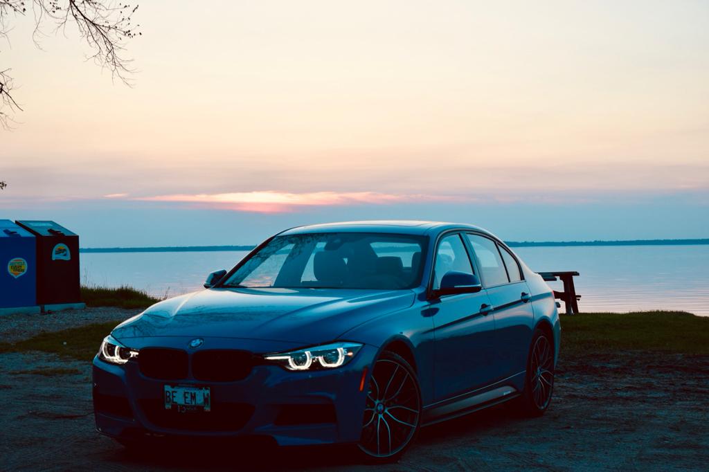 VWVortex com - BMW 340i M Performace Edition