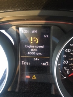 Epc Light Audi