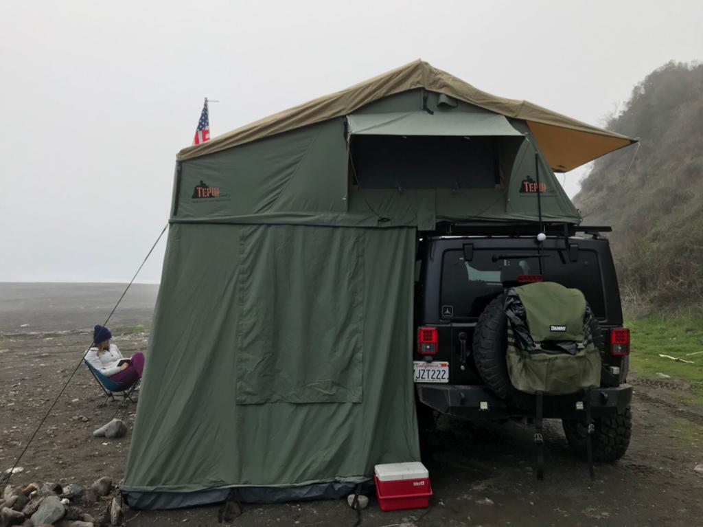 Roof Rack Rooftop Tent Help Please Jeep Wrangler Forum
