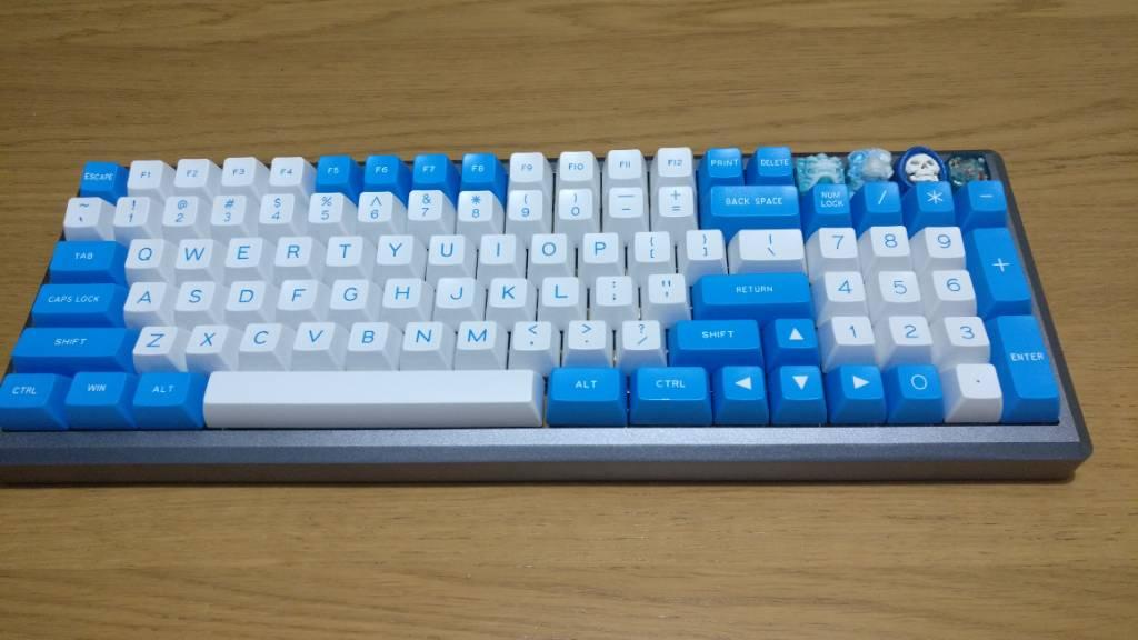 GB] Melody96 Type-C + QMK