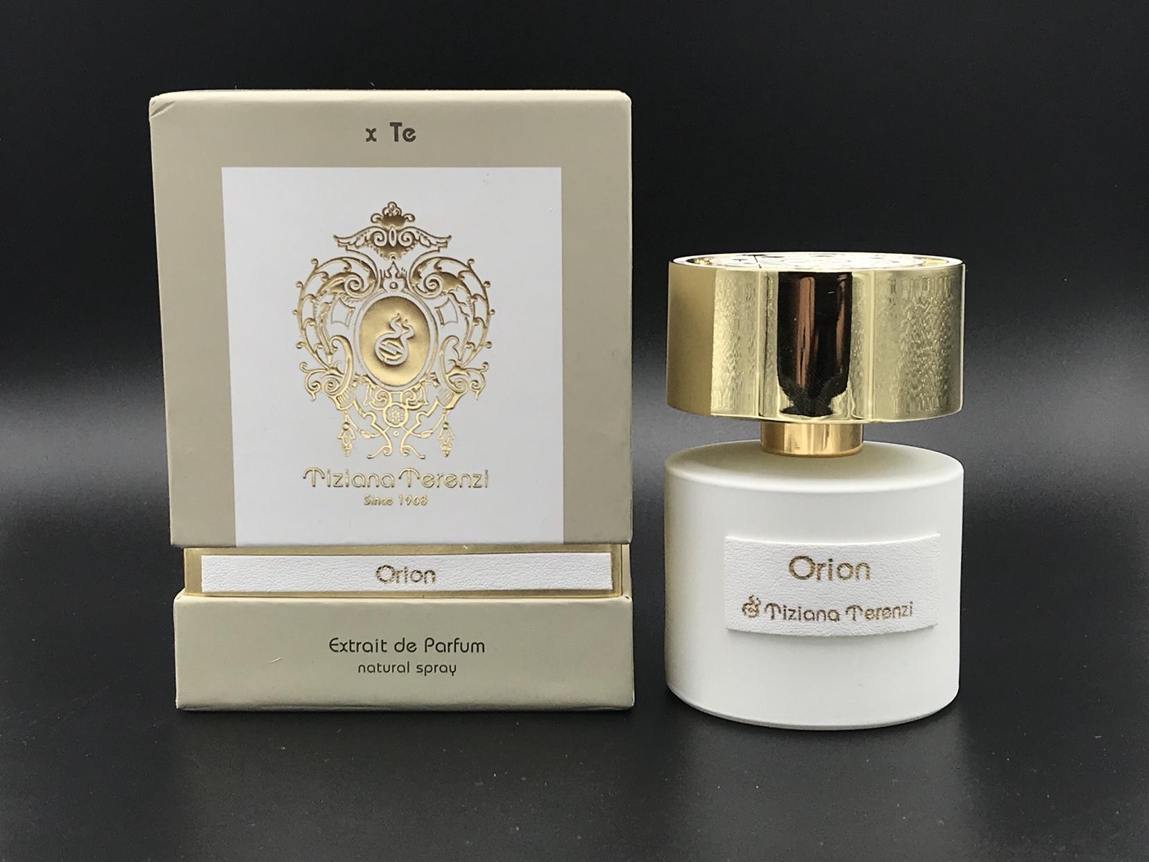 Orion от Tiziana Terenzi